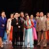 金剛山歌劇団命名40周年記念公演、平壌で