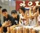 〈在日朝鮮学生中央体育大会2014〉バスケ神奈川、九州合同チーム