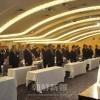全盛期に向けた課題を提示/商工連理事会第31期第2回会議拡大会議