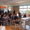 群馬初中で第8回民族教育を支援する集い