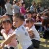 鶴見幼稚園でミレフェスタ、400人で盛況/神奈川の青商会と女性同盟が共催