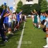 朝大サッカー部、天王山制し8年ぶり都リーグ優勝/関東大会の出場権獲得、11月2日に初戦