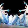 金剛山歌劇団岐阜公演約1100人が観覧