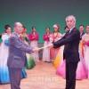 金剛山歌劇団北海道公演3475人が観覧