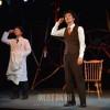 劇団アランサムセ「ファウスト 漂流者―記憶、或いは歴史の喪失について―」