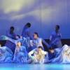 金剛山歌劇団岡山公演 約1000人が観覧