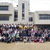 園児の笑顔のためみんなで守ろう/7年ぶりの奈良幼稚班運動会