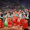 〈金剛山歌劇団創立40周年記念特別公演〉「金剛山のうた」の名シーンも披露