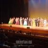 奈良初中創立45周年記念 金剛山歌劇団チャリティー公演650人が観覧