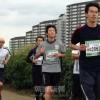 支えの中で走った10km/大阪朝高生がマラソン大会に出場