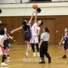 中級部は埼玉がアベック優勝、初級部男子は埼玉、女子は東京第4/東京で関東バスケットボール選手権開催