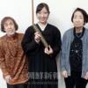 「こうべ市民文芸」で入選/神戸朝高の金華舜さん