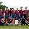 兵庫サッカークラブ「9.24朝鮮蹴球団」