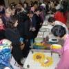 女性たちの親善の集い/駐朝大使館関係者などが参加