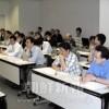 第5回社協公開セミナー/「東アジアから見た日本」歴史認識正し平和の道を