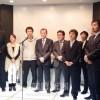 次世代が輝かした新年会/秋田県同胞新春の集い
