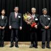 埼玉で朝・日主催の「60万回のトライ」上映会