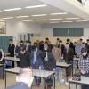 東日本大震災4周年宮城県同胞たちの集い/東北初中で
