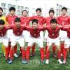 第25回国際親善サッカー「イギョラカップ」/東京と京都の朝高が出場
