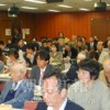 大阪「4.24教育闘争記念シンポ」体験者が証言/殺害、暴行は「計画的」