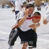 〈ダウン症のわが子と民族教育 3〉高校進学の不安