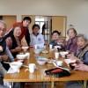 10年目迎えた福岡、長寿の家「故郷」