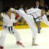 愛知で第9回空手道選手権/朝鮮代表を目指して熱戦