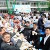 民族教育を守り、発展させる決意/東京第6初級竣工式、参加者の声