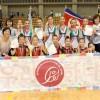 在日朝鮮学生が銅メダル/第2回AGG四大陸選手権