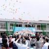 安全で機能的な現代的校舎に一新/東京第6初級新校舎竣工式と祝賀宴
