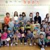 11人の幼児を祝福/幼児教室「ヘバラギ」開校式