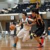 男子は東京が4年ぶり、女子は京都が初優勝/兵庫でバスケ選手権