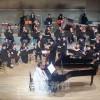 舞台と客席が一体感/兵庫朝鮮吹奏楽団定期演奏会