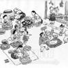 〈朝鮮の風物・その原風景 16〉ソッタルクムムナル(大晦日)