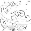 〈スニムのいい話 20〉「ウサギとカメ」の続き