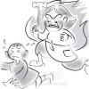〈スニムのいい話 25〉不動明王はいつも怒っている?