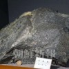 〈朝大・朝鮮自然博物館 3〉鉱物・世界一のマグネサイト埋蔵量