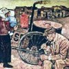 〈同胞美術案内 2〉金昌徳/在日朝鮮人美術の基礎作った1世の画家