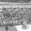 〈朝大創立45周年フェスティバル〉学父母、近隣住民ら招待/朝・日友好に一役