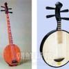 〈民族楽器のルーツをたどる・ウリナラの楽器 8〉月琴、郷琵琶