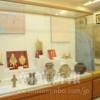 〈朝大・朝鮮歴史博物館 12〉朝鮮の三国時代 9/冠装飾、瞻星台など