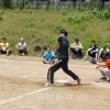 京都で総聯支部対抗ソフトボール大会