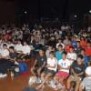 「60万回のトライ」沖縄上映会、共感と感動に包まれ