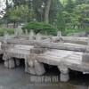 〈世界遺産・開城よもやま話 13〉朝鮮最古の石橋