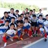 在日朝鮮学生サッカー代表団、祖国で選考試合