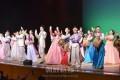 金剛山歌劇団東京公演開催/約1400人が観覧