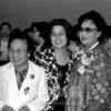 〈朝鮮解放60年・日朝つなぐ人々 1〉元首相夫人・三木睦子さん