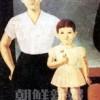 〈同胞美術案内 1〉白玲/ベトナム戦争描いた朝鮮の母子像も