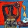 〈同胞美術案内 6〉宋英玉/鏡の中で凍り付く魂描く