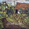 〈同胞美術案内 10〉成利植/即興的な作品に込められた時代の息吹